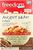 Freedom Foods (NOT A CASE) Ancient Grain Flakes Cereal
