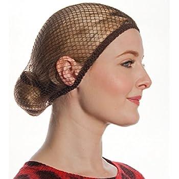 Amazon Com Aerborn Hairnets What Knot Medium To Long Hair