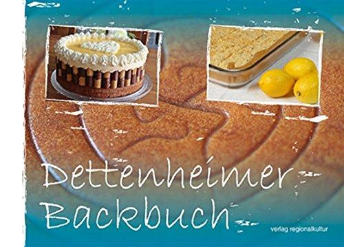 Dettenheimer Backbuch