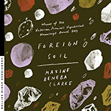 Foreign Soil Audiobook by Maxine Beneba Clarke Narrated by Maxine Beneba Clarke
