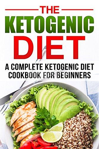 Ketogenic Diet: Cookbook for Beginners by Rene Ingenbrand