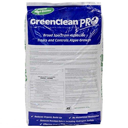 GreenClean Pro Granular Algaecide