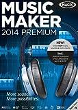MAGIX Music Maker 2014 Premium [Download]