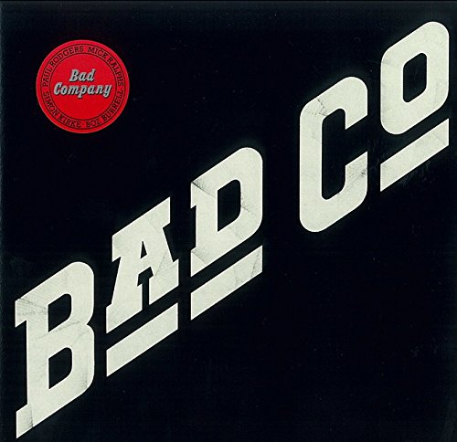 Bad Company <Deluxe Edition> (SHM-CD)