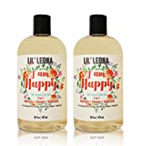 3-in-1 Baby Shampoo Bubble Bath and Body Wash - 16 oz (2...