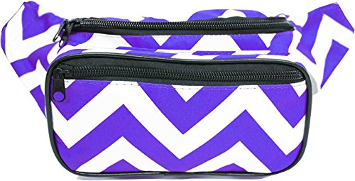 SoJourner Bags Fanny Pack Patterns