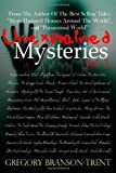 Unexplained Mysteries Vol. 3, Gregory Branson-Trent, 1466404361