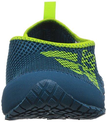 K Petnoc Limsol blu Scarpe 000 azcere per ginnastica unisex Kurobe da Adidas bambini 5vxOwRqBx