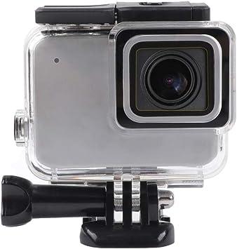 Para la caja protectora de la cámara GoPro HERO deportes LCE for GoPro HERO7 Blanco / funda