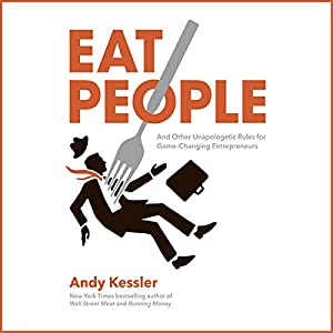 Eat People Audiobook