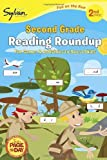 Reading Roundup, Grade 2, Sylvan Learning Staff, 030747951X