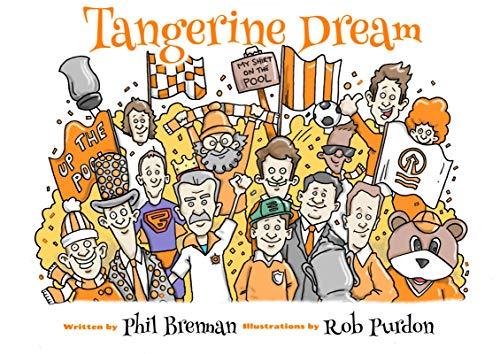 Tangerine Dream por Phil Brennan,Rob Purdon
