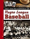 Encyclopedia of Negro League Baseball, Thom Loverro, 0816044309