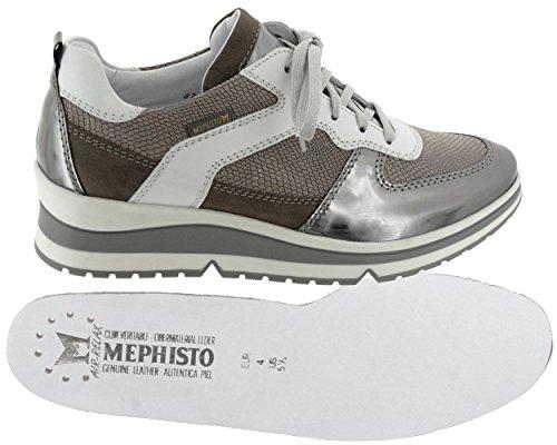 Gimnasia Mephisto De Gimnasia Mephisto Zapatillas Zapatillas Mephisto Mujer Mujer De 1w1Rz6