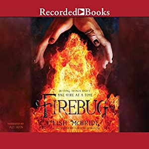 Firebug Audiobook