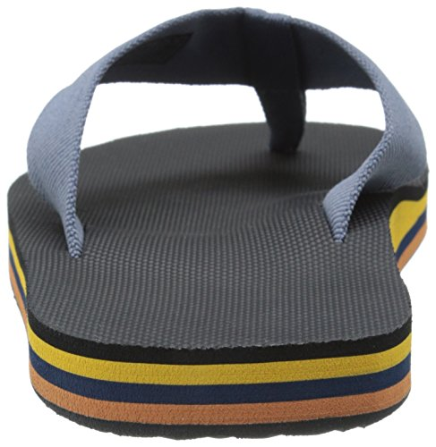 Teva Menns Deckers Flip-flop Vintage Indigo