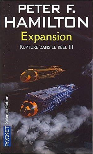 Rupture dans le réel, Tome 3 : Expansion: Amazon.co.uk: Peter F ...