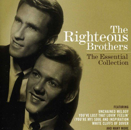 (The Essential Collection -  The Righteous Brothers)