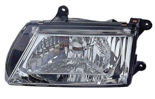 Isuzu Rodeo Replacement Headlight Assembly - 1-Pair