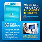 Large Flexible Gel Ice Pack & Wrap - Cold Therapy