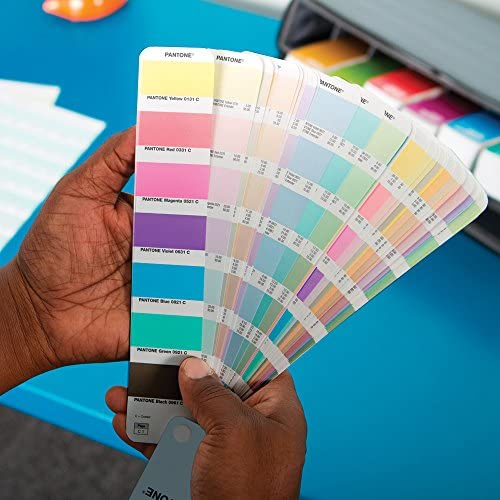 office products,  office, school supplies 3 on sale Pantone Plus Series Pastel and Neon Guide GG1504 deals