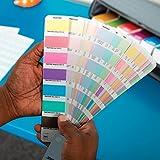 Pantone Plus Series Pastel and Neon Guide GG1504