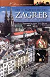 Front cover for the book Zagreb : a cultural history by Celia Hawkesworth