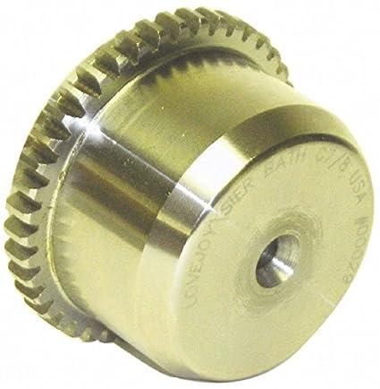 3//4 Nord-Lock 1588 Wedge Locking Washer 1588 254 SMO Stainless Steel Pkg of 3