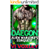 Daegon (Alien Warlord's Conquest Book 2)