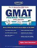 GMAT Premier Program, Kaplan, 1419541846