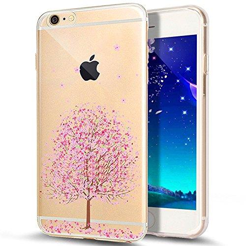 Surakey Cover Compatibile con iPhone 7 Plus/8 Plus Colore