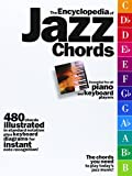 The Encyclopedia of Jazz Chords, , 071194668X
