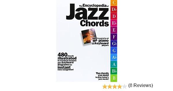 Encyclopedia of Jazz Chords: Amazon.es: Long, Jack: Libros en ...
