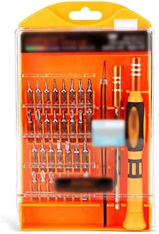 LilyAngel 多機能ドライバーセット携帯電話修理ツール電話ドライバーコンピューターツールキット精密ドライバー