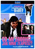 Co mi zrobisz jak mnie zlapiesz [DVD] (IMPORT) (No English version)