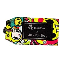 Ju-Ju-Be Tokidoki Collection Be Tagged Bag Tag, Iconic