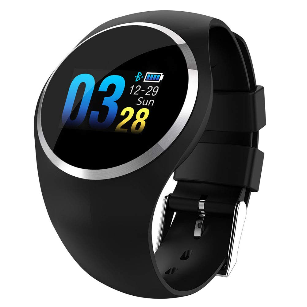 Amazon.com : osierr6 Smartwatch Fitness Tracker, Smart ...