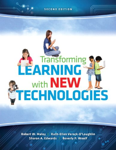 Transforming Learning with New Technologies, Video-Enhanced Pearson eText with Loose-Leaf Version-- Access Card Package (2nd Edition)