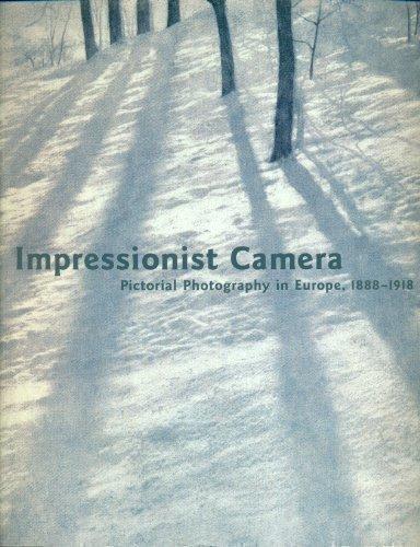 Impressionist Camera - 1