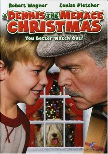 A Dennis the Menace Christmas (In Portuguese Christmas)