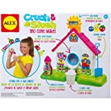 ALEX Toys Crush & Slush Sno Cone Maker