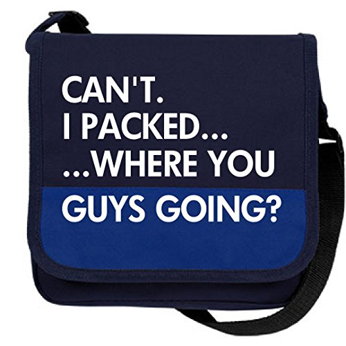 I Packed My Bags - 4