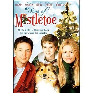 Sons Of Mistletoe from Echo Bridge Home Entertainment