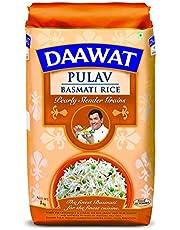 Daawat Pulav Basmati Rice, 1 kg