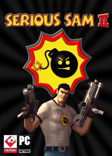 serious sam ii - 3