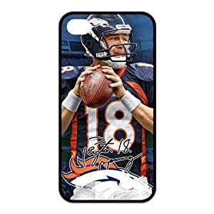 TYH - Pink Ladoo? Peyton Manning Denver Broncos Iphone 6 4.7 Case Back Cover Protective Cases at NewOne ending phone case