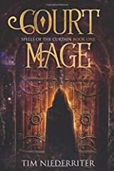 Spells of the Curtain: Court Mage Paperback