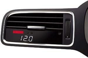 P3 Gauges Multi-Gauge In Dash Display for 2011-13 Volkswagen Jetta Mk6 Sedan TDI