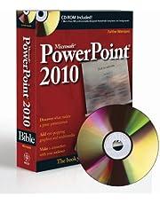 PowerPoint 2010 Bible