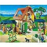 Playmobil - 4490 Animal Farm